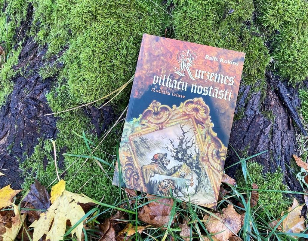 ralfs kokins kurzemes vilkaču nostāsti