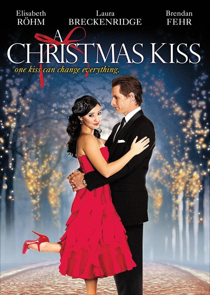 ziemassvētku skūpsts filma