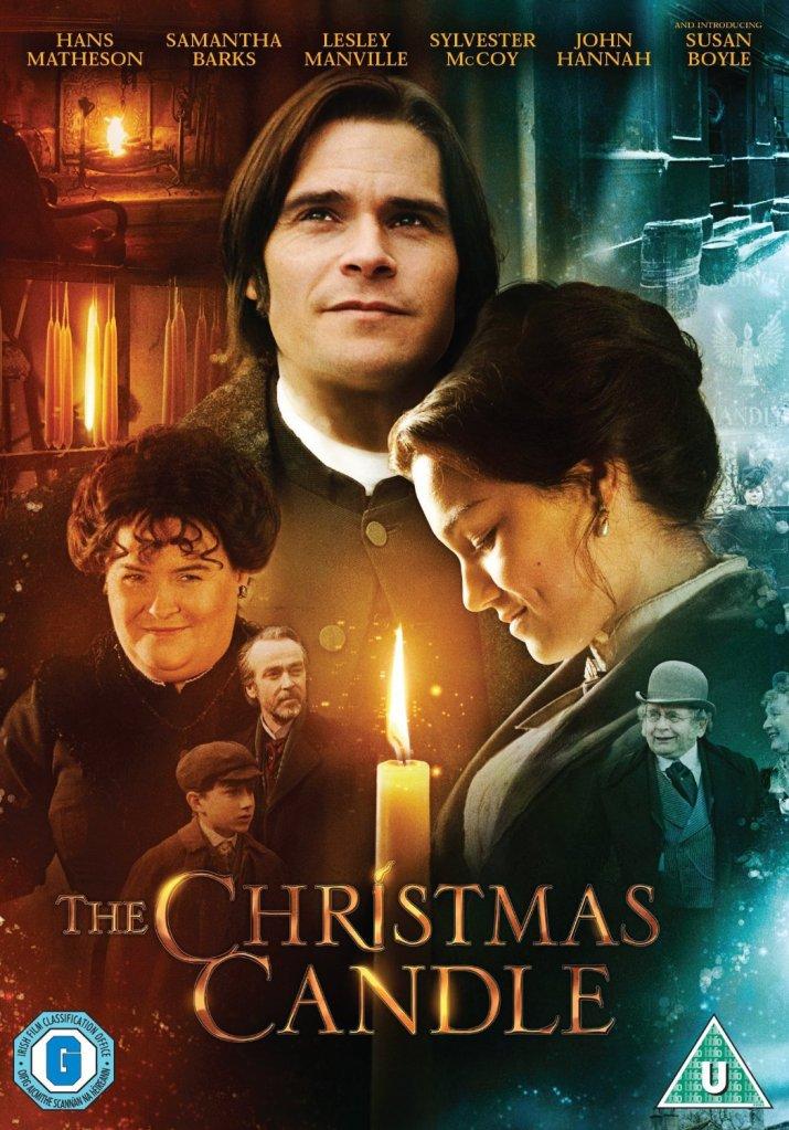 ziemassvētku svece filma
