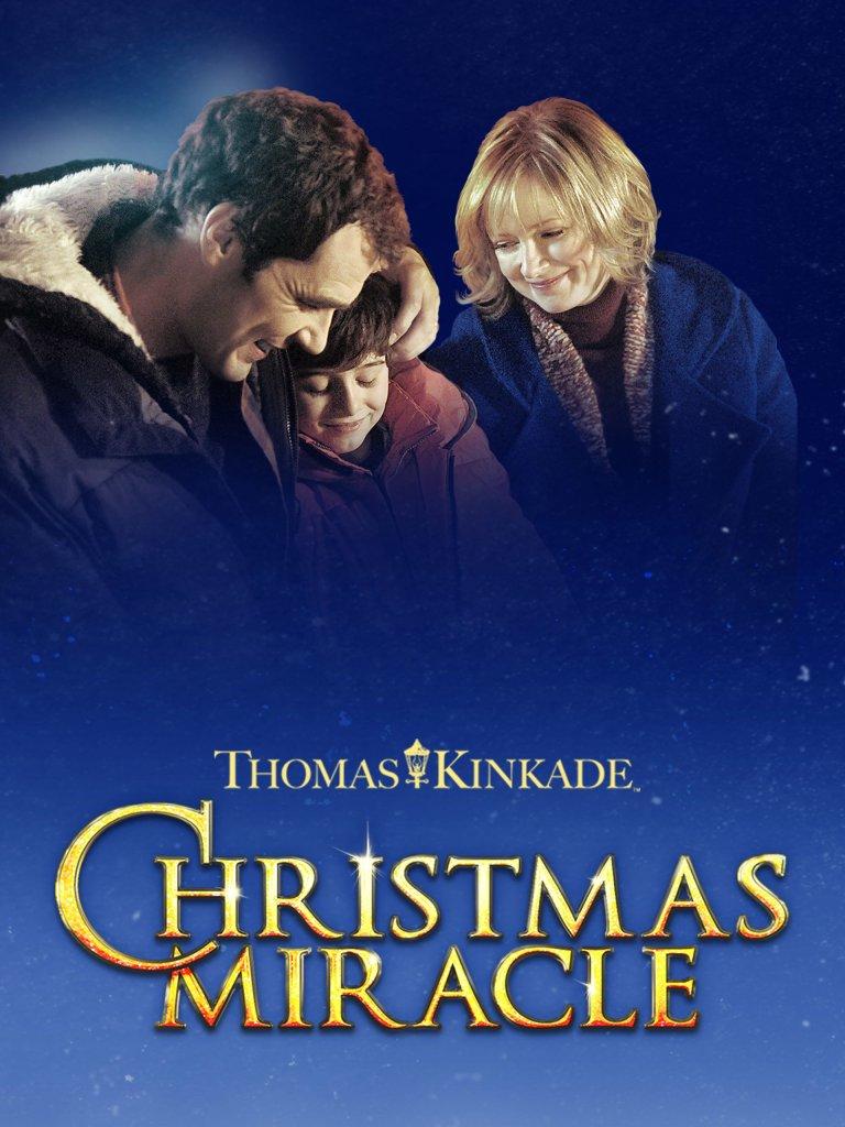 ziemassvētku brīnums filma