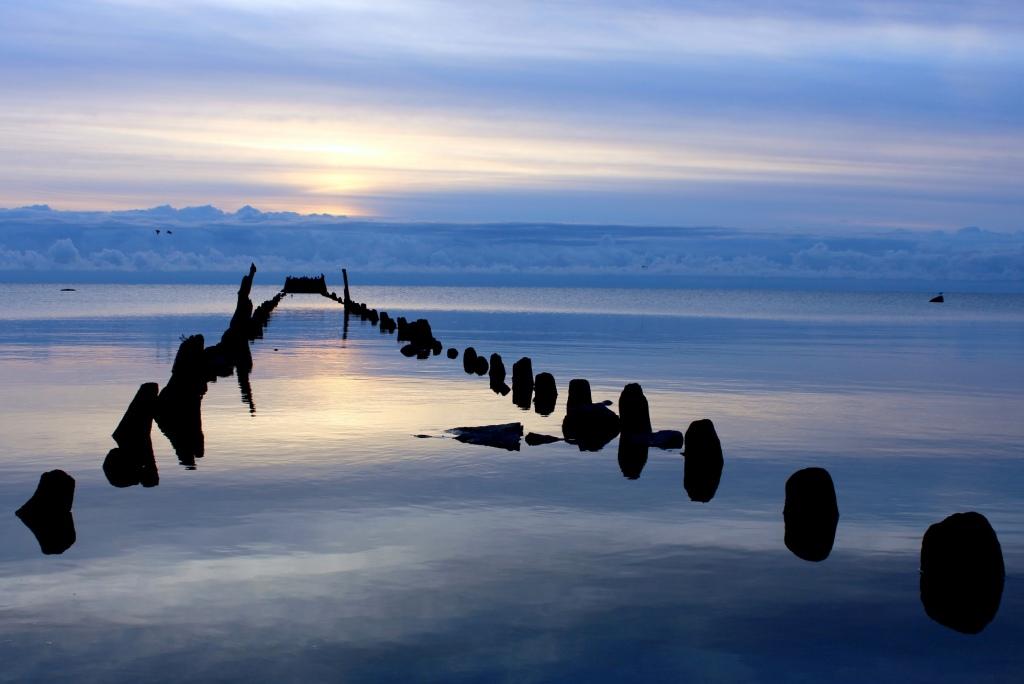 kaltenes kalvas jūrmala saulriets