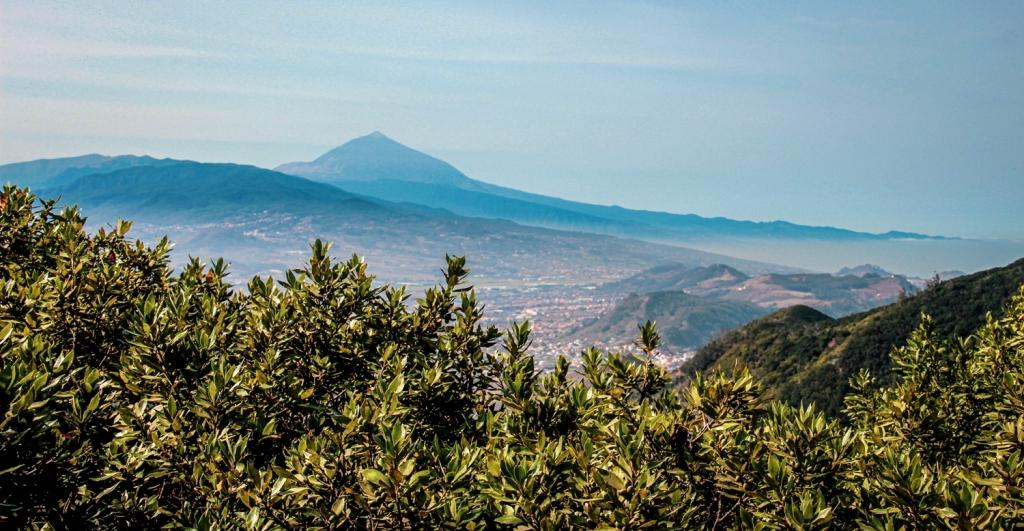 apskates vietas tenerifē kanāriju salas ceļojuma apraksts teide