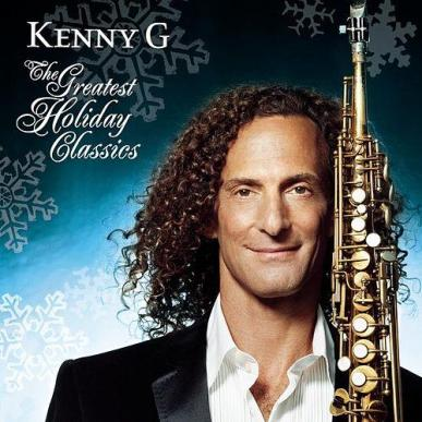 The_Greatest_Holiday_Classics_Kenny_G