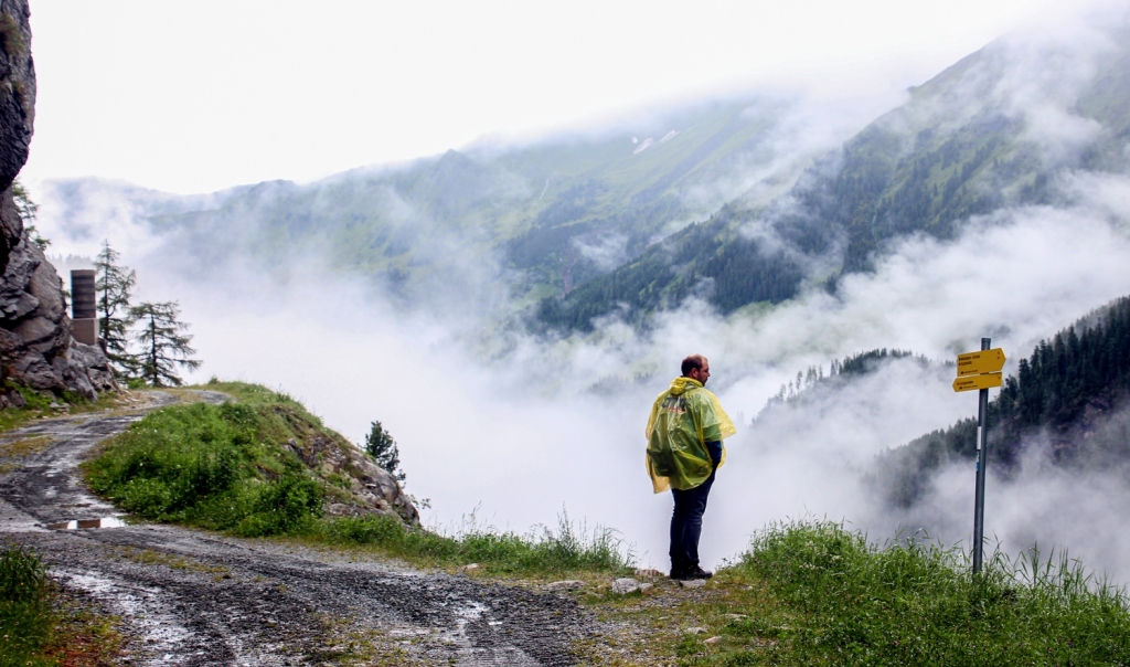 Weissee ledāju pasaule austrijas alpi