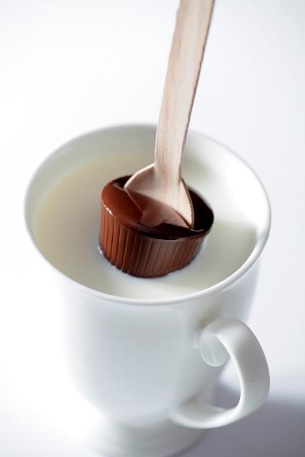 ChocoSpoon šokolādes karote  ziemassvētku dāvanas
